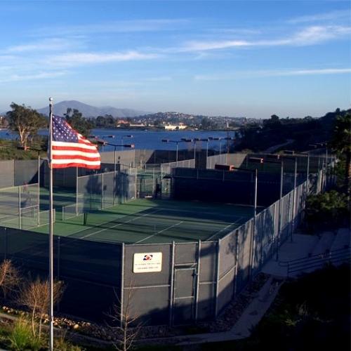 Lake Murray Tennis Club