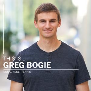 Greg Bogie