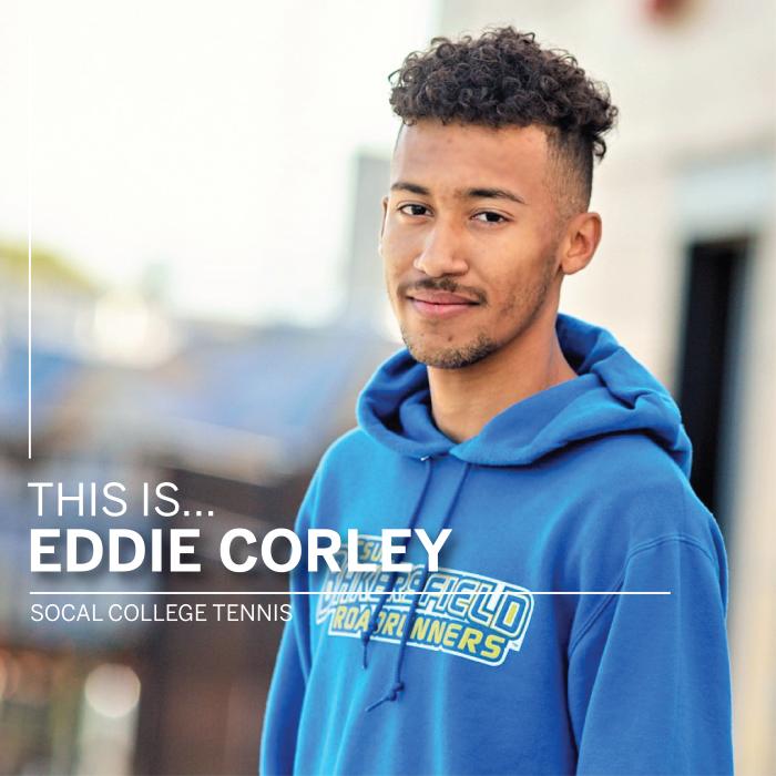 Eddie Corley